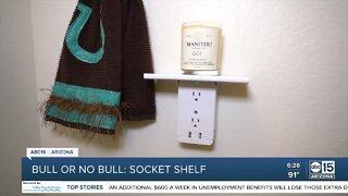 Does the Socket Shelf really work?