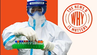 Trump Responds to Reports Virus Leaked From Chinese Lab | Ep 515