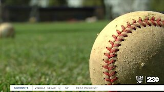 23ABC Sports: CSUB Baseball playing with a chip on its shoulder