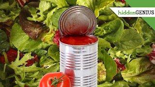 Stuff of Genius: Nicolas Appert: Canned Food