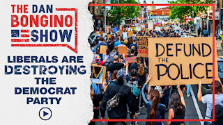 Liberals are Destroying the Democrat Party