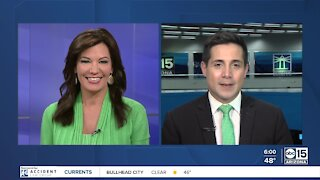 Full Show: ABC15 Mornings   March 17, 6am