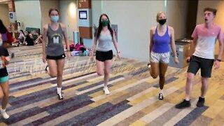 Milwaukee dance troupe in Phoenix