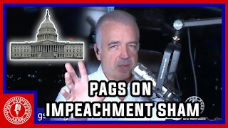 What's This Impeachment Trial Really About?