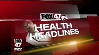 Health Headlines - 8-25-20