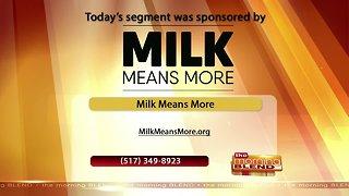American Dairy Association - 3/28/19