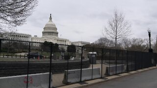 Capitol Police Officer Suspended Over Anti-Semitic Material