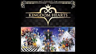 Kingdom Hearts Playthrough 2