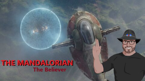 The Mandalorian S2.e7 Chapter 15 (No Spoilers?)