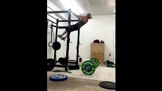Marjorie Taylor Greene Shows Off CRAZY Workout Routine