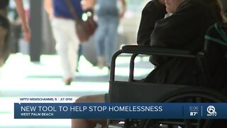 City of West Palm Beach launches new website to help people experiencing homelessness