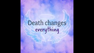 Death Changes Everything [GMG Originals]