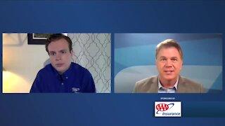 AAA Insurance - Breakup