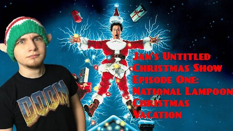 Jan's Untitled Christmas Show: Christmas Vacation.