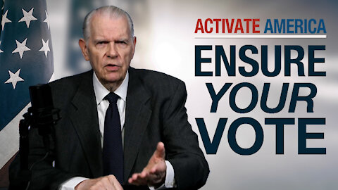 Ensuring Your Vote Counts