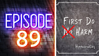 """The """"Hippocratic Oath"""" Is Now The """"Hypocritic Oath"""" 