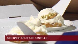 Wisconsin State Fair canceled due to coronavirus pandemic