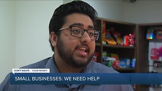 Small businesses: We need help during COVID-19 pandemic