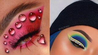 Amazing 2021 Instagram Eye Makeup Tutorials!!