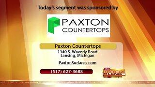 Paxton Countertops - 5/20/20