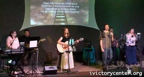 Sunday Victory - 05/16/21 - Praise and Worship