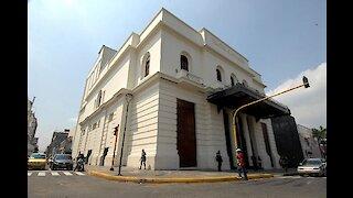 Video Final Teatro Santander