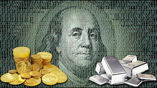 """""""Most Dangerous Man In The Mid-South"""" On Fed's New Digital Dollar, Gold & Silver"""