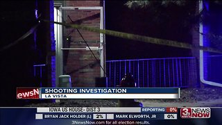 Two dead following shooting in La Vista