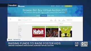 Arizona's Children Association raising funds to raise foster kids