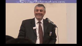 Rabbi Mizrachi's Personal Story
