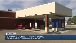 These are the major changes to banking made during the COVID-19 pandemic
