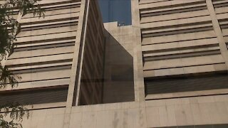 Cuyahoga County offers vaccines to jail inmates