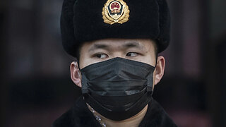 20 million people quarantined in China due to coronavirus outbreak