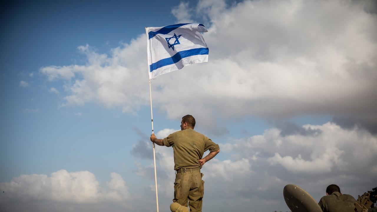 Gaza Launches Rockets After Israel Kills Islamic Jihad Leader