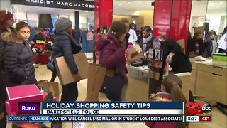 Keeping your home and family safe during the holidays