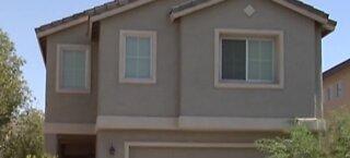 Las Vegas could face eviction crisis