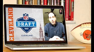 2021NFL Draft would provide Cleveland with a major boost beyond what they originally thought