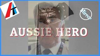 AUSSIE HERO!!