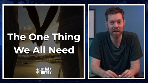 The One Thing We All Need - E82 (Full)