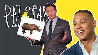 Don Lemon, That's Not a Hippo   7/24/20