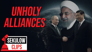 Will Iran, Russia, and China Recognize The Taliban?