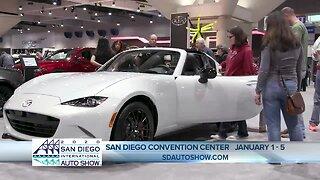 2020 San Diego International Auto Show is January 1-5