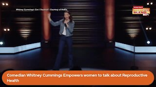 Normalizing conversations about reproductive health   Morning Blend