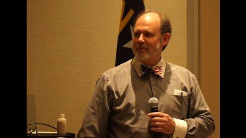 Citizen Media News - Dr. Douglas Frank Discusses Voter Patterns Across America