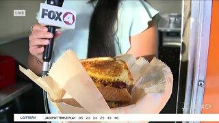 Food Truck Friday: Currie's Smokin' Hot BBQ's new brisket sandwich