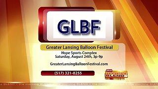 Greater Lansing Balloon Festival - 7/3/19