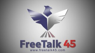 OAN launches FreeTalk45: Freedom of Speech Online -- Join Today!