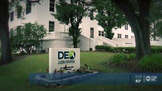 FLDEO says technical issues have kept Floridians from getting their federal unemployment benefits