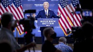 Biden To Announce Running Mate Next Week