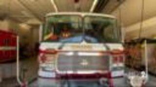 Liberty Road Volunteer Fire Company raising money